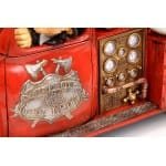 Forchino brandbil - The Fire Engine 38 cm