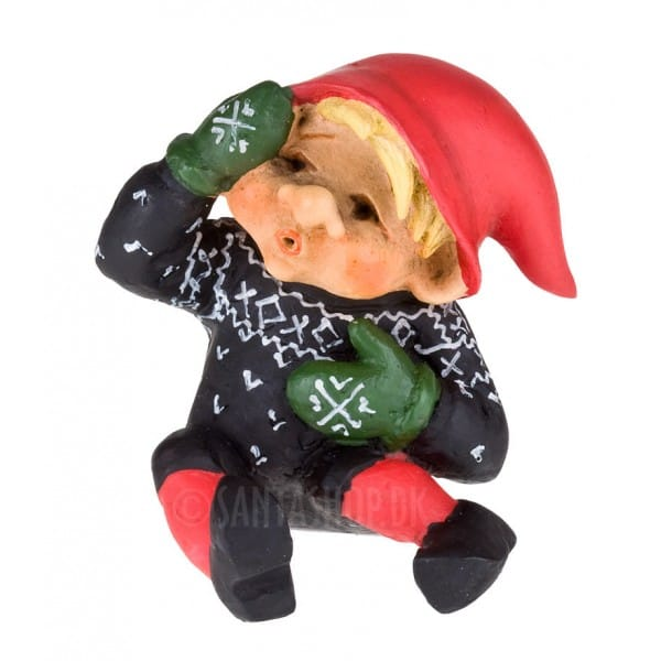 Norsk Gnome Nisse - Model A
