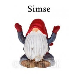 Micro Simse nisse