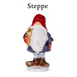Micro Steppe nisse