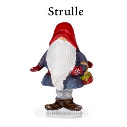 Micro Strulle nisse